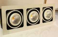 светодиодный потолочный светильник 01-50 ( led on)