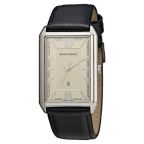 Купить Наручные часы Romanson TL4206MWWH по доступной цене