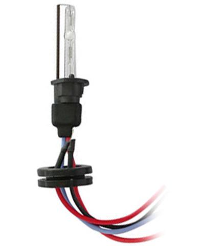 Лампа ксенон H1 (6000K) MTF Light