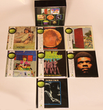 Комплект / Apple Records (7 Mini LP CD + Box)