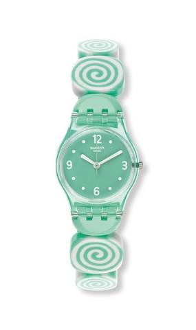 Купить Наручные часы Swatch LG126B по доступной цене