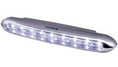 Фары дневного света светодиодные PIAA Deno 6 L-226W