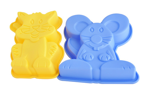 «Кошки-мышки» 93-SI-S-18