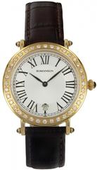 Наручные часы Romanson RL1253QLRWH