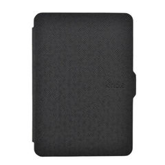 Чехол Slim Magnetic Case для Amazon Kindle Paperwhite Black Черный