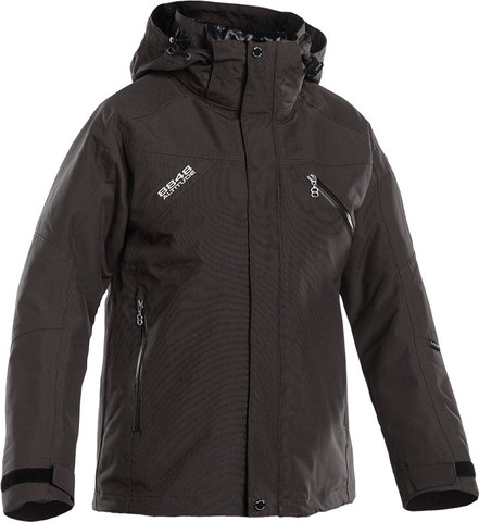 Куртка 8848 Altitude - Troy JR Zip-In Jacket Mud подростковая