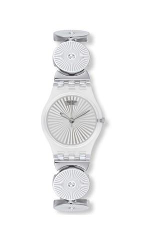 Купить Наручные часы Swatch LK339G по доступной цене