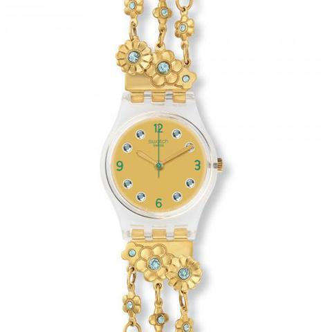 Купить Наручные часы Swatch LK341G по доступной цене