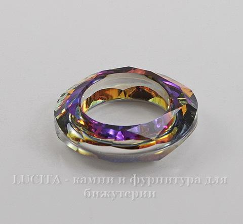 4139 Подвеска Сваровски Cosmic Ring Crystal Volcano (20 мм)