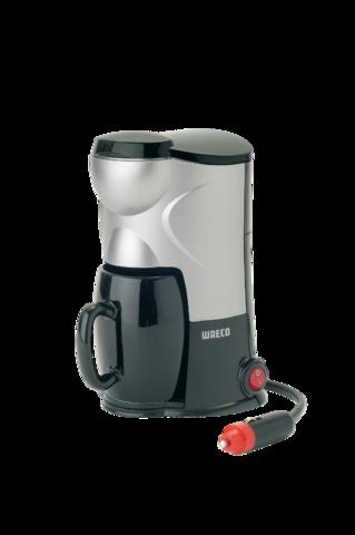 Кофеварка на 1 чашку Waeco PerfectCoffee MC-01-24 (24В)