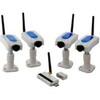 Видеокомплект беспроводной Wi-Fi