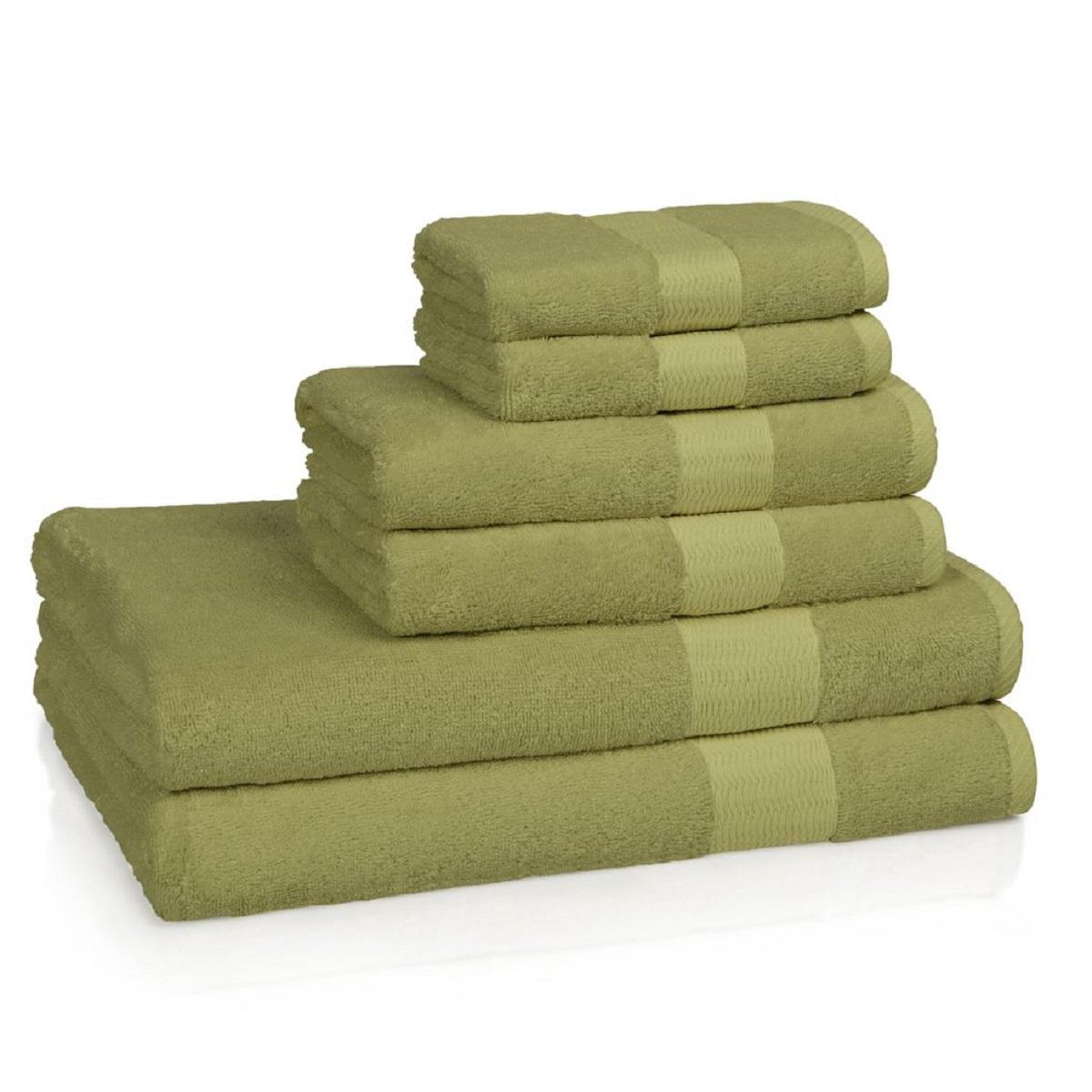 Элитный банный коврик Bamboo Aloe от Kassatex