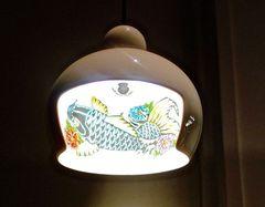 подвес MOOOI JUUYO ( fish )