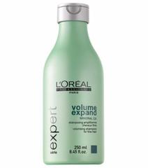 шампунь для тонких волос