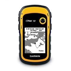 Туристический GPS-навигатор Garmin eTrex 10 Аэроскан 010-00970-00
