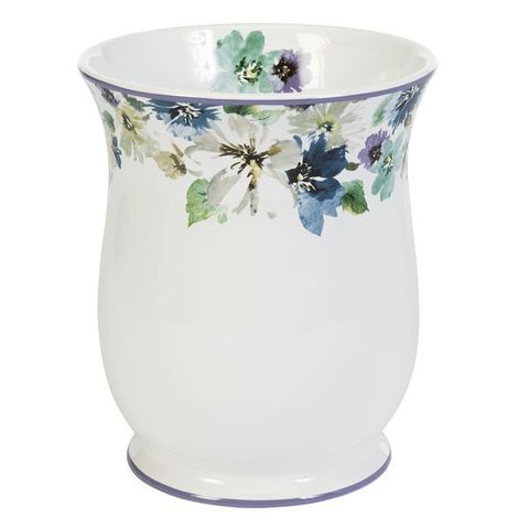 Ведро для мусора Bouquet от Creative Bath