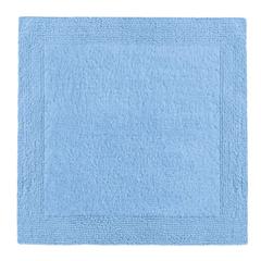 Элитный коврик для ванной Charming steel blue от Vossen