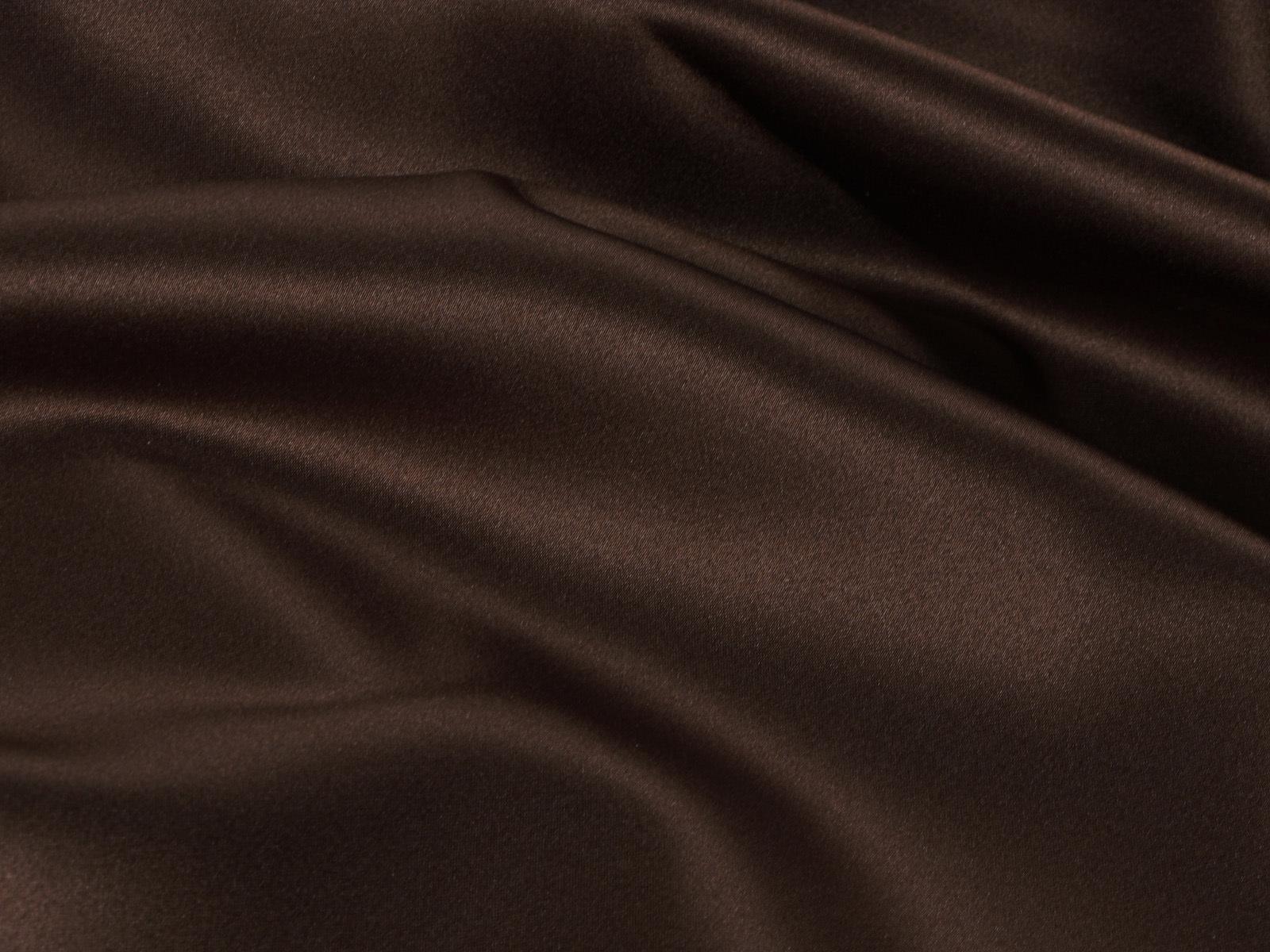 Classic Blackout (Dark Brown). Шторы из однотонного матового блэкаута.