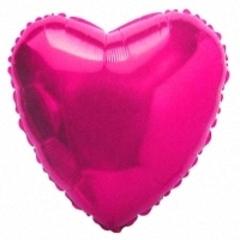 F 32 Сердце Лиловый