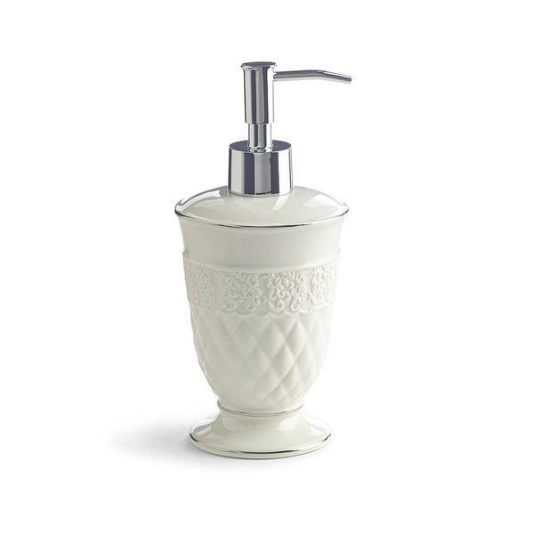 Дозатор для жидкого мыла Florentine от Kassatex