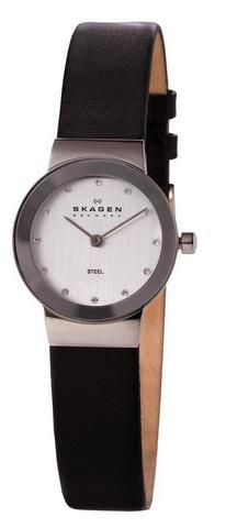 Купить Наручные часы Skagen 358XSSLBC по доступной цене