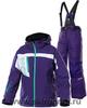 Горнолыжный костюм 8848 Altitude Coy Purple Mowat детский