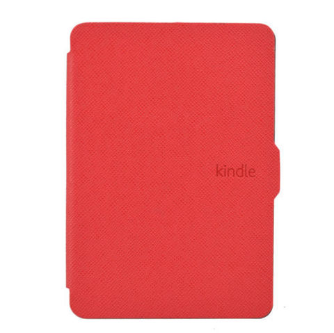 Чехол Slim Magnetic Case для Amazon Kindle Paperwhite Red Красный
