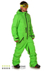 Сноубордический комбинезон мужской Cool Zone 2515