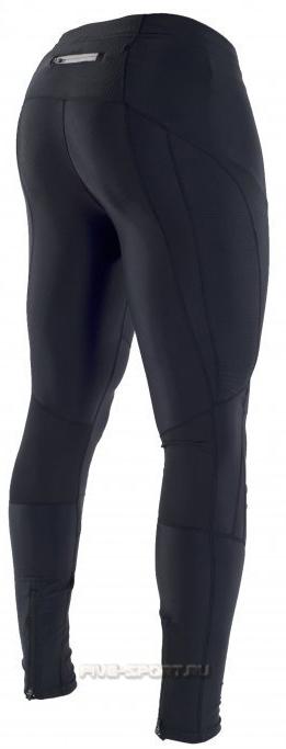Лосины Noname Kimera черные (006027)