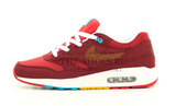 Кроссовки Мужские Nike Air Max 87 Cherry Brown