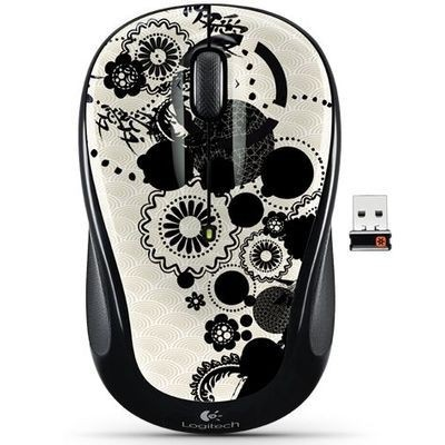 LOGITECH M325 Wireless Ink Gears
