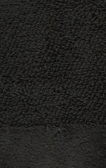 Элитный коврик для ванной Fyber серый от Carrara