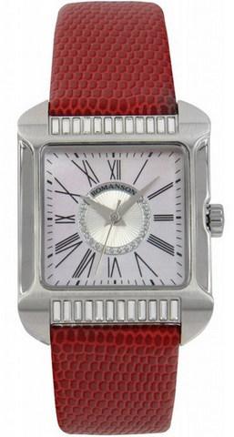 Купить Наручные часы Romanson RL1214TLWPINK по доступной цене