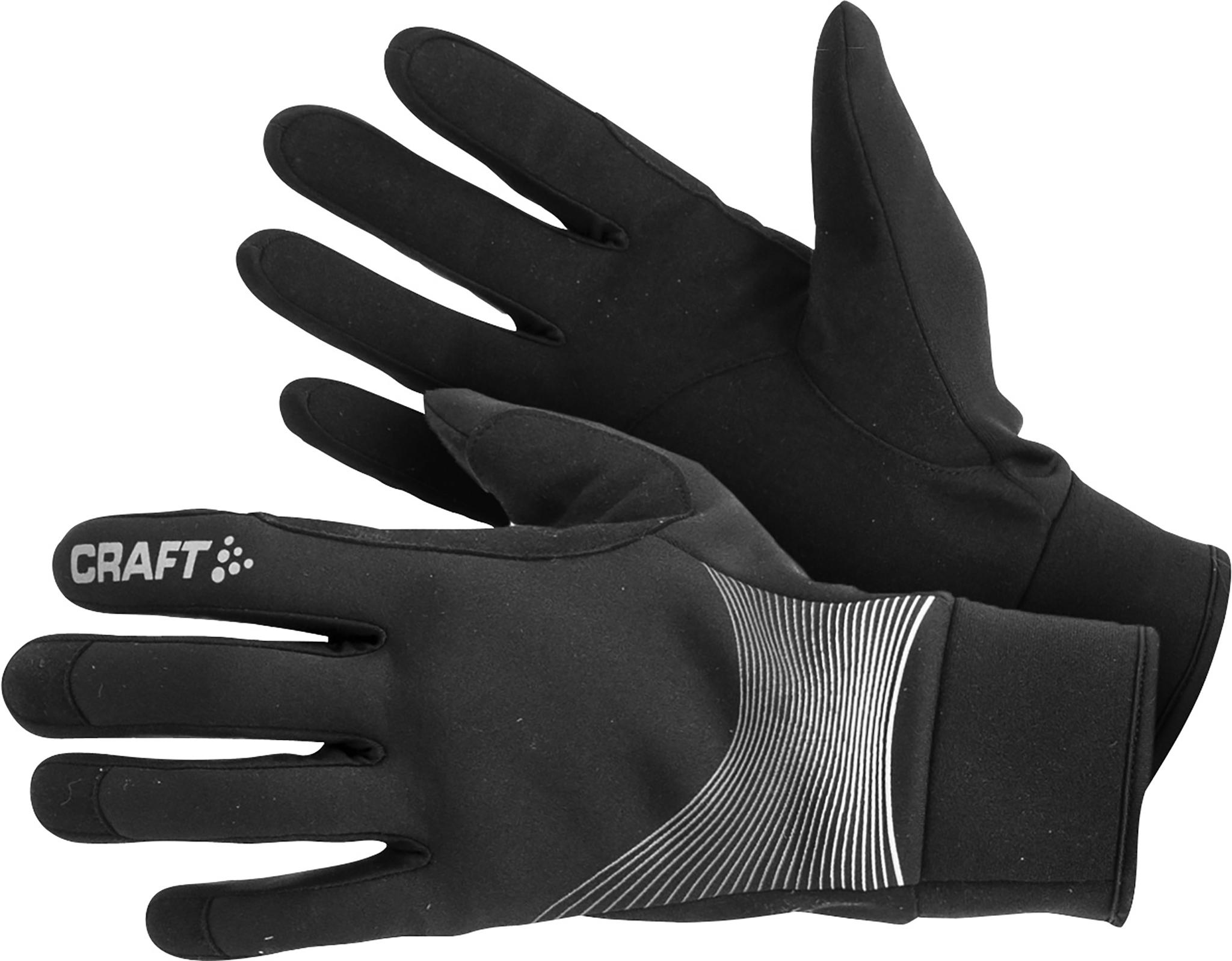 Лыжные перчатки Craft EXC