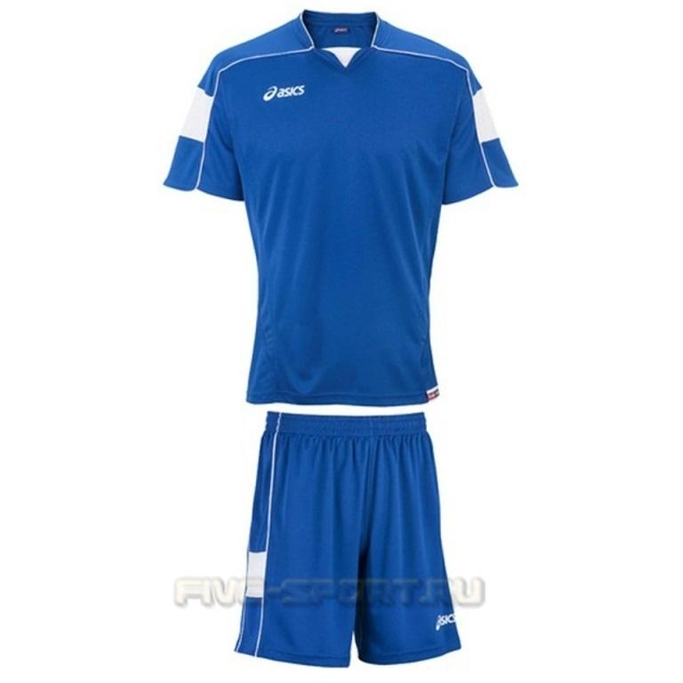 Asics Set Goal Форма футбольная - купить в Five-sport.ru T231Z9 4343
