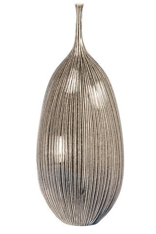 Элитная ваза декоративная Figs овальная от S. Bernardo