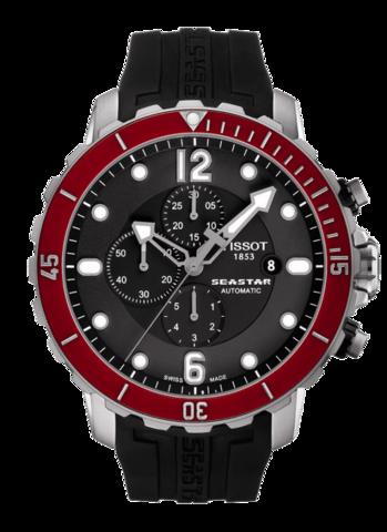 Купить Наручные часы Tissot T-Sport T066.427.17.057.03 по доступной цене