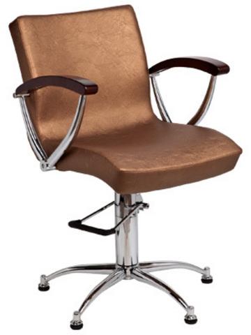 Кресло парикмахерское A73 (MALTA)