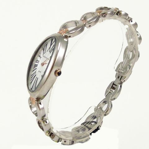Купить Наручные часы Romanson RM0348QLJWH по доступной цене