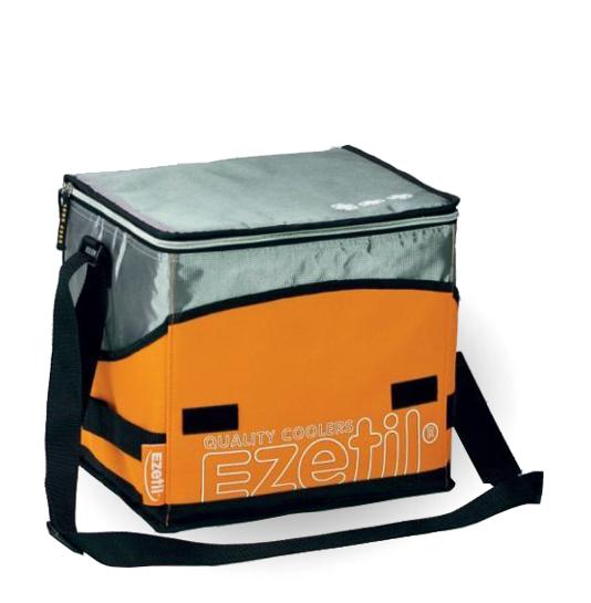 Сумка-холодильник (термосумка) Ezetil Extreme 16, 16L (оранжевая)