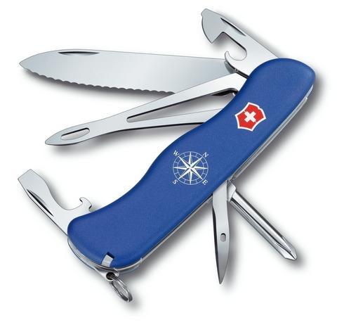 Солдатский нож Helmsman Victorinox (0.8993.2W)