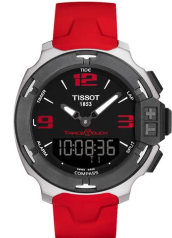 Купить Наручные часы Tissot Special Collections T081.420.17.057.03 по доступной цене