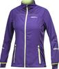Куртка Craft Performance женская фиолетовая