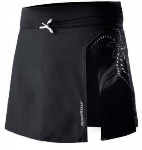Юбка-шорты Noname Hera 13, black, wo's