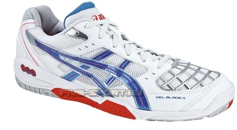 Asics Gel-Blade 4 кроссовки волейбольные мужские