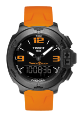 Наручные часы Tissot Touch Collection T081.420.97.057.02
