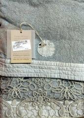 Набор полотенец 2 шт Arte Pura 4.879.PG 401 нежно-голубой