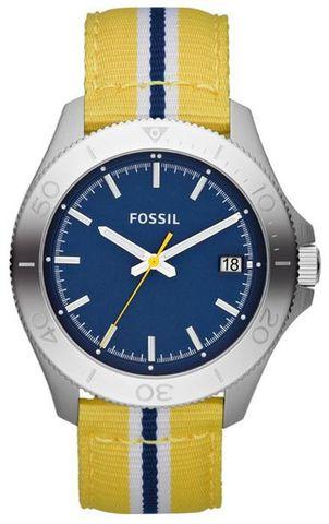 Купить Наручные часы Fossil AM4477 по доступной цене