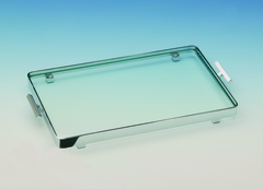 Поднос-подставка для предметов Windisch 51420O Metal Lineal