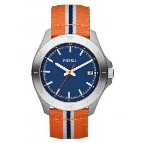 Купить Наручные часы Fossil AM4478 по доступной цене